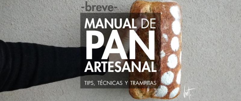 Manual de Pan Artesanal
